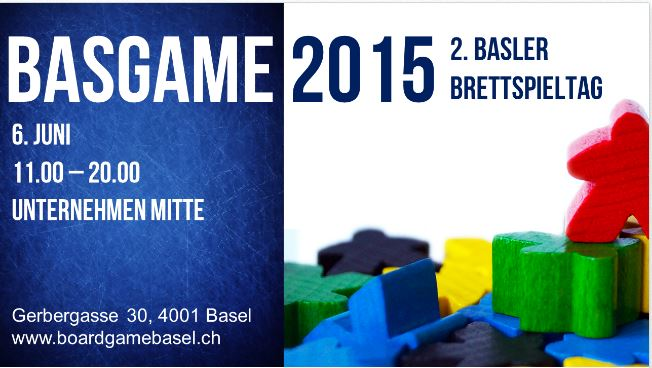 BasGame 2015