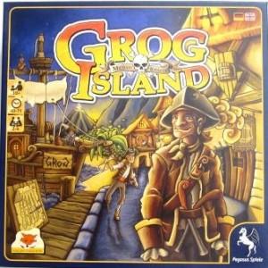 Grog Island 1
