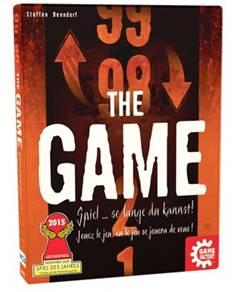 The Game Schweiz
