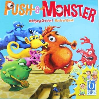 Push a Monster 1