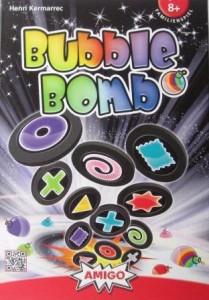 Bubble Bomb 1