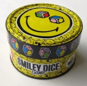 Smiley Dice 1