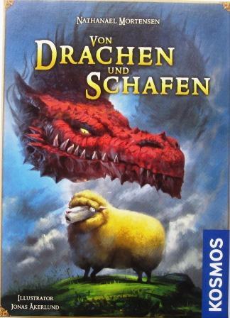 Von Drachen und Schafen 1