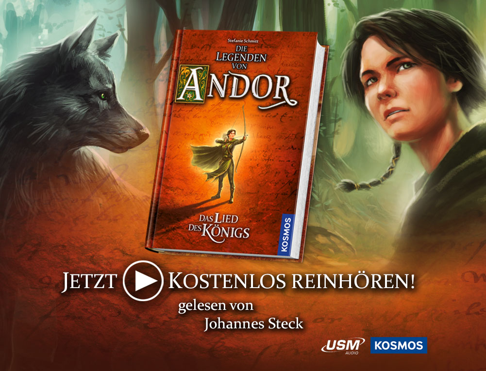Andor-Roman