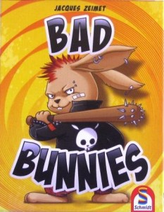 Bad Bunnies 1