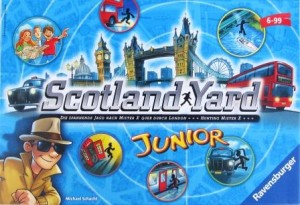 Scotland Yard Junior 1