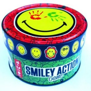 Smiley Action 1