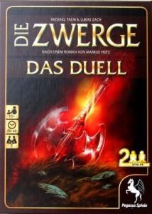 Die Zwerge - Das Duell
