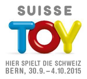Suisse Toy 2015 Logo