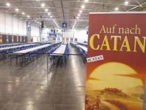 Catan Weltrekord