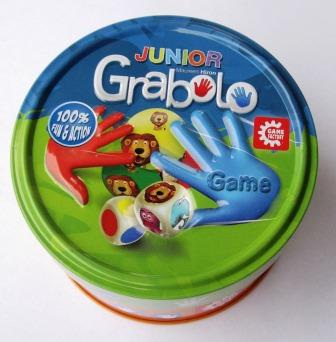 Grabolo Junior 1