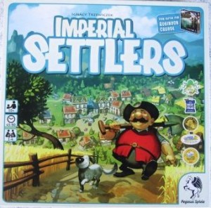 Imperial Settlers 1