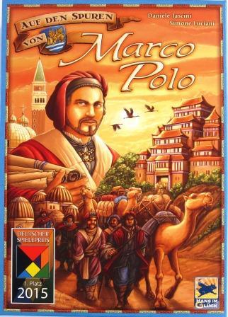 Auf den Spuren von Marco Polo 1
