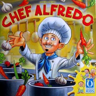 Chef Alfredo 1