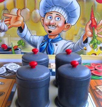 Chef Alfredo 3