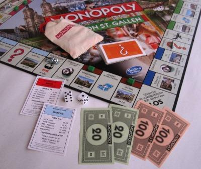 Monopoly Kanton St.Gallen 2