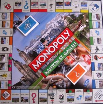 Monopoly Kanton St.Gallen 3 (2)