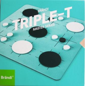 Brändi Triple-T 1