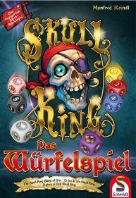 Skull King - Das Würfelspiel
