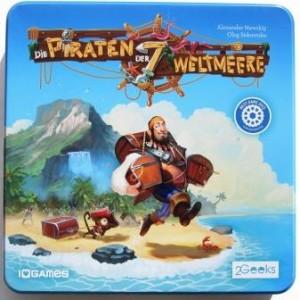 Die Piraten der 7 Weltmeere 4