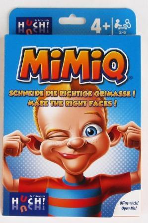 MiMiQ 2