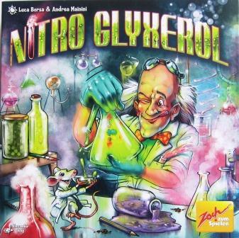Nitro Glyxerol 1