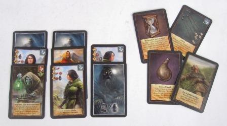 Die Legenden von Andor Chada und Thorn 3