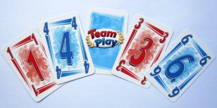 Team Play 3