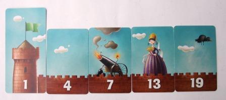 Der Wettkampf der Burgbaumeister 2