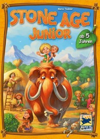 Stone Age Juniors