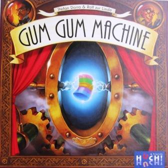 Gum Gum Machine 1