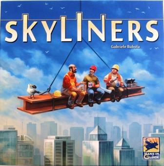 Skyliners 1