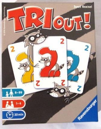 TRIout 1