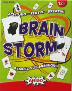 Brain Storm 1