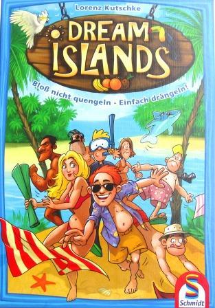 Dream Island 1