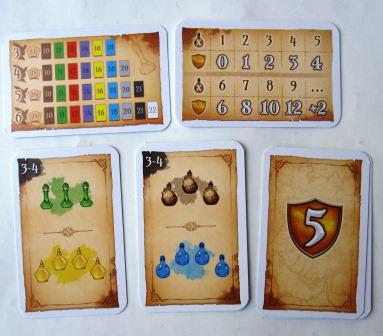 Broom Service - Das Kartenspiel 3