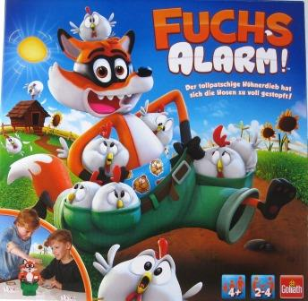 fuchs-alarm