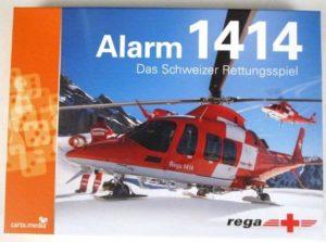 Alarm 1414
