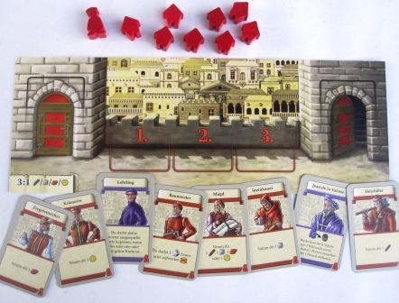 Valletta Spiel