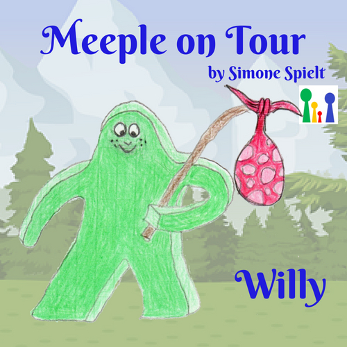 Meeple on Tour