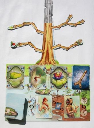 Der Baum - Geister des Waldes
