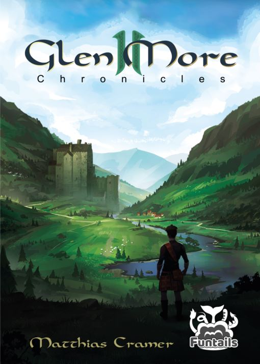 Glen More 2: Chronicles