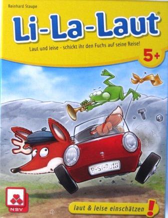 Li-La-Laut