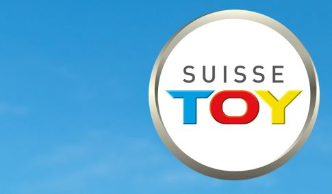 Suisse Toy 2019