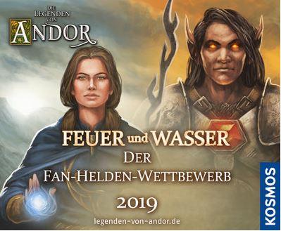 Andor - Fan-Helden-Wettbewerb 2019
