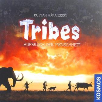 Tribes - Aufbruch der Menschheit