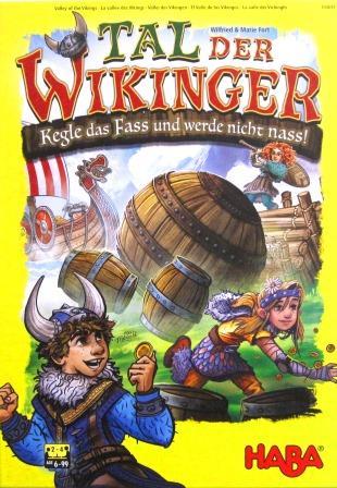 Tal der Wikinger