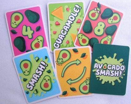 Avocado Smash!