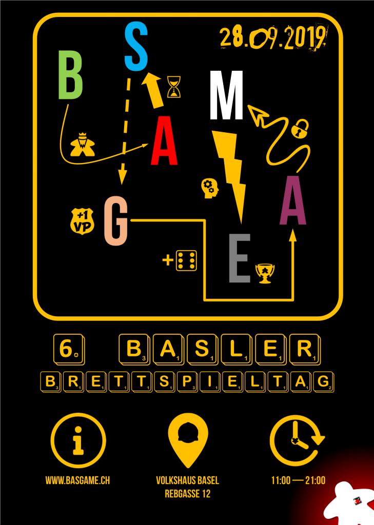 BasGame 2019