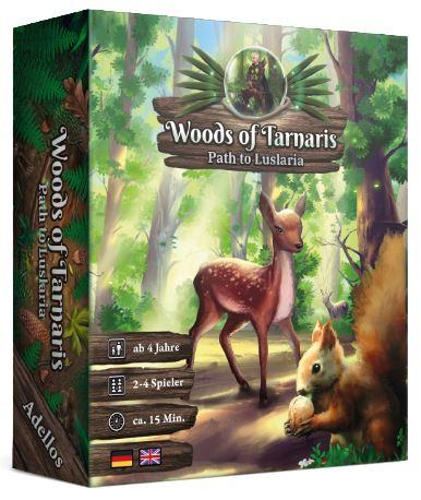 Woods of Tarnaris